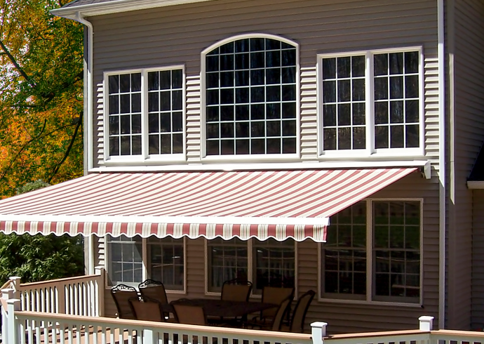 Retractable Awnings Description Image